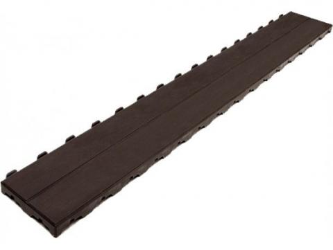 products/Модульное напольное покрытие ART PLAST коричневый P120M