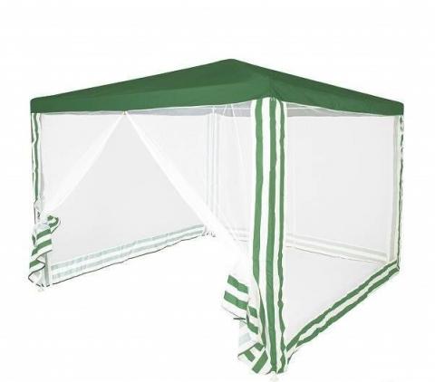 products/Тент садовый Green Glade 1036 3х3х2,5м полиэстер 1036