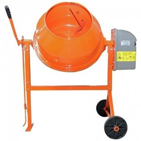 products/Бетоносмеситель СБР-100, 100 л, 0,7 кВт, 220 В, RUSSIA, арт. 95440