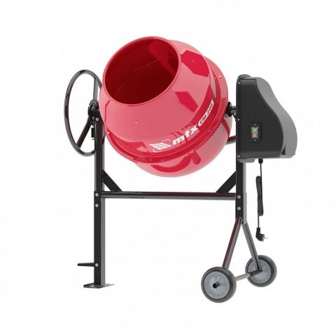 products/Бетоносмеситель CM200, 200 л, мощность 900 Вт Mtx, арт. 954935