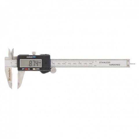 products/Штангенциркуль, 150 мм, электронный Matrix, арт. 31611