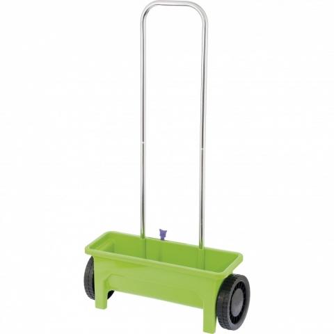 products/Сеялка на колесах механическая с ручкой, 12 л Palisad, арт. 63950