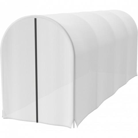 products/Чехол на молнии для парника 500 х 110 см, СУФ 90 Palisad, арт. 63923