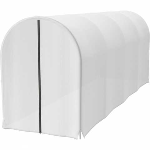 products/Парник с чехлом на молнии 300 х 110 см, СУФ 42 Palisad, арт. 63924