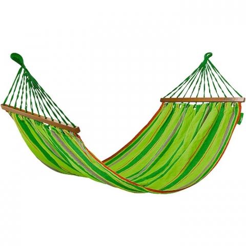 products/Гамак 200 х 100 см, с деревянными планками Camping Palisad, арт. 69586