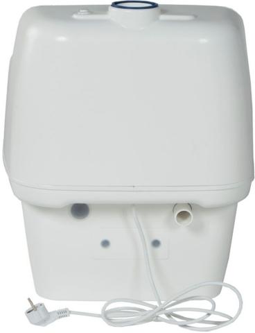 products/Биотуалет Separett Villa 9011 торф. ниж.б.23л белый 1061