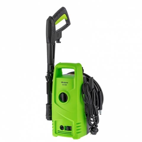 products/Моечная машина высокого давления АМ-1400, 1400 Вт, 105 бар, 330 л/ч, переносная// Сибртех, 58221