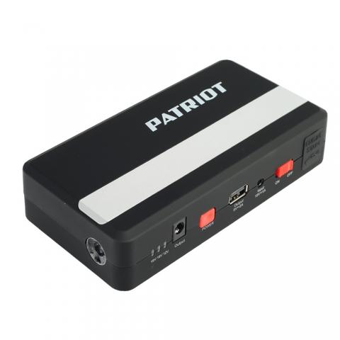 products/Пусковой многофункциональный аккумулятор Patriot Magnum 14, 650201614