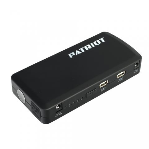 products/Пусковой многофункциональный аккумулятор Patriot Magnum 12, 650201612