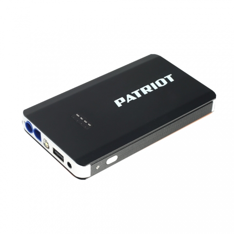 products/Пусковой многофункциональный аккумулятор Patriot Magnum 8, 650201608