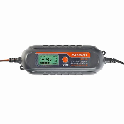 products/Зарядное устройство Patriot BCI-4D, 650301904