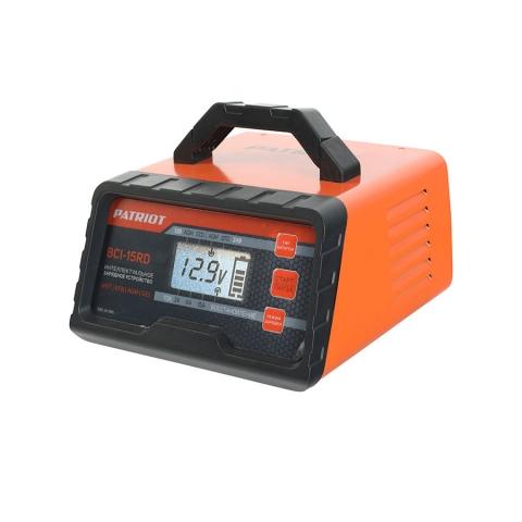 products/Зарядное устройство BCI-15RD Patriot, 650301915