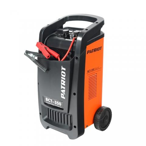 products/Пускозарядное устройство PATRIOT BCT-350 Start, 650301533