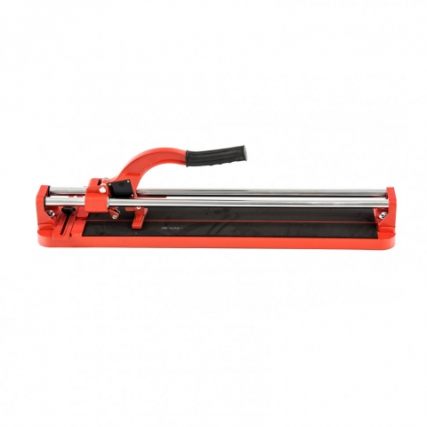 products/Плиткорез 600 х 16 мм, литая станина,каретка на подшипниках, усиленная рукоятка// MTX, 87609