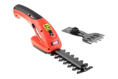 products/Аккумуляторные ножницы HAMMER SR7.2 590456