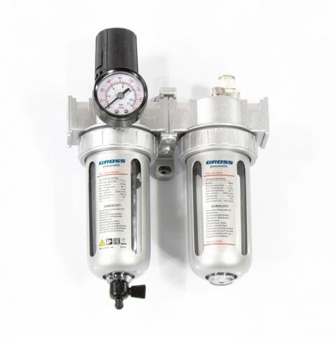 "products/Блок подготовки воздуха регулятор-фильтр-лубрикатор G804, 1/2""// Gross, 57451"