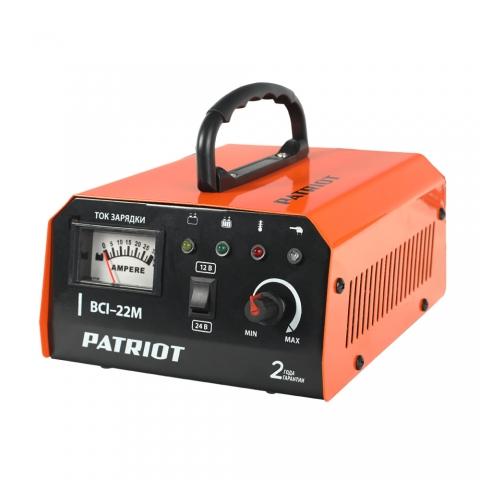products/Зарядное устройство PATRIOT BCI-22M, 650303425