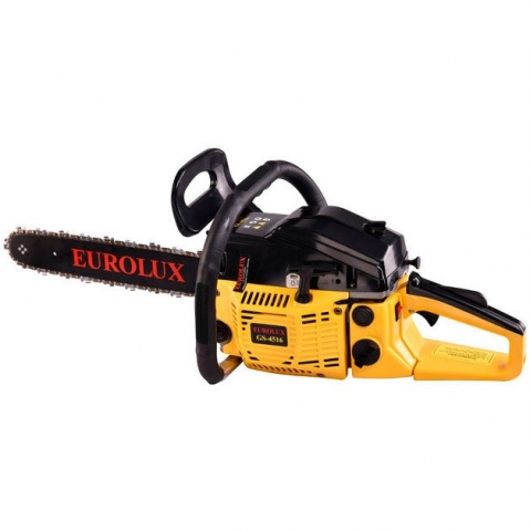 products/Бензопила Eurolux GS-4516, 70/6/7
