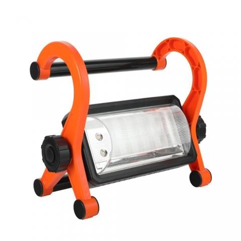 products/Фонарь cветодиодный переносной PATRIOT LR 009UES, 18В, UES, 12светодиодов. (без аккумулятора и зарядного устройства), 100301009