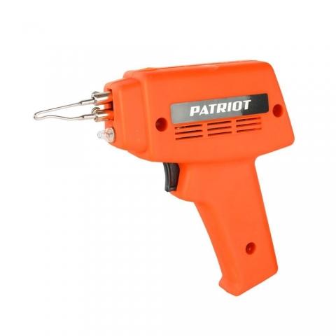 products/Пистолет паяльный PATRIOT ST 501 The One, °С: 380-500, нагрев 4-6сек, 100303001
