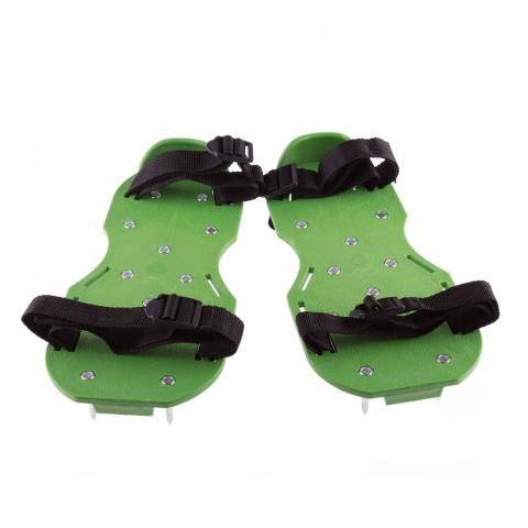 products/Шипованные насадки на обувь для наливного пола Сибртех, арт. 81109