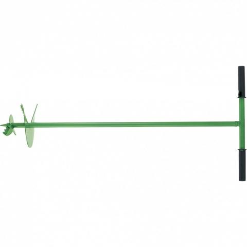 products/Бур садовый шнековый, 1085 мм, диаметр 300 мм, Сибртех, арт. 64505