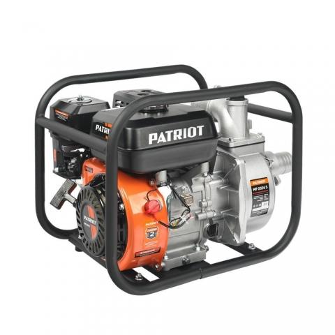 products/Мотопомпа PATRIOT MP 2036 S, 335101420