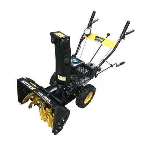 products/Снегоуборщик Huter SGC 4000L, 70/7/22