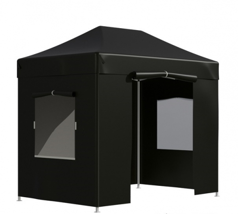 products/Тент садовый Helex 4322 3x2х3м полиэстер черный 4322