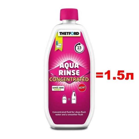 products/Жидкость для биотуалета THETFORD Aqua Kem Rinse Conсentrated (0,75 л) 30651CW