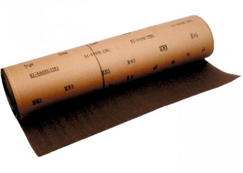 products/Шкурка на тканевой основе, серия 14а, зерн. 6Н(P180), 800 мм х 30 м, водост. (БАЗ)// Россия 75218