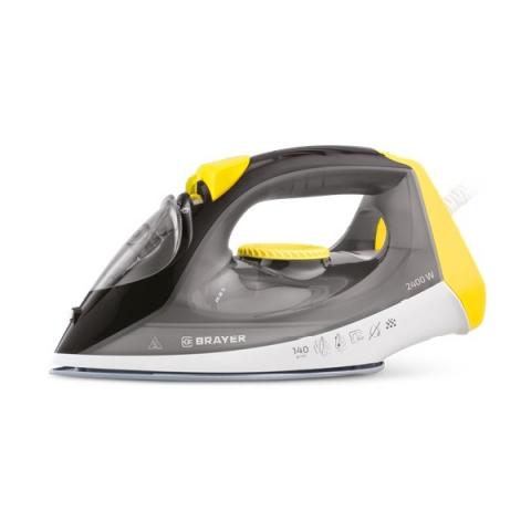 products/Утюг паровой BRAYER BR4003G