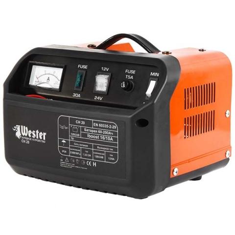 products/Зарядное устройство WESTER CH20