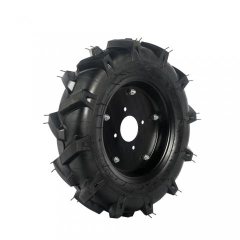 products/Колесо пневматическое PATRIOT P4.00-10D-1 d500 мм ширина 110 мм, с диском (1шт), 490001226
