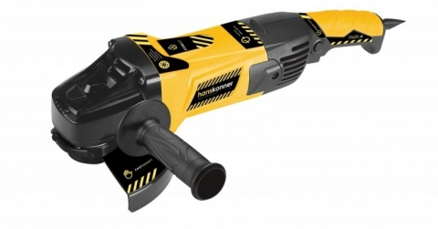 products/Углошлифовальная машина (болгарка) Hanskonner HAG9018P