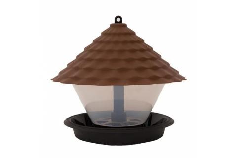 products/Кормушка для птиц ТорфТехноЛин Ornito коричневый КП01-К