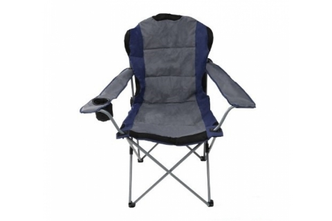 products/Раскладное кресло Green Glade 2325 серое M2325