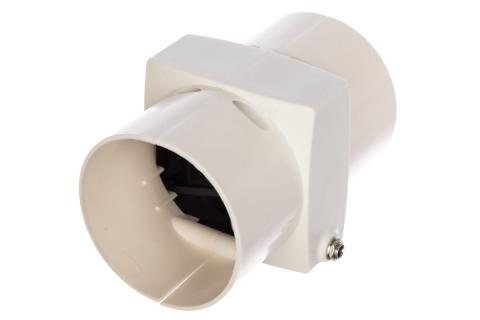 products/Муфта Piteco с вентилятором В01 в сборе  B01