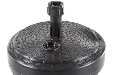 products/Основание для зонта Prosperplast UMBRELLA BASE венге MPOR-440U
