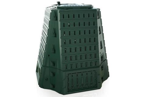 products/Компостер Prosperplast Biocompo 900 л, зеленый IKBI900Z-G851