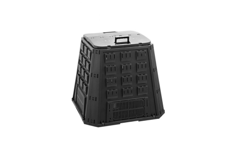 products/Компостер Prosperplast Evogreen 420 л, чёрный IKEV420C-S411