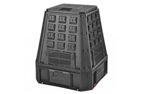 products/Компостер Prosperplast Evogreen 630 л, черный IKEV630C-S411