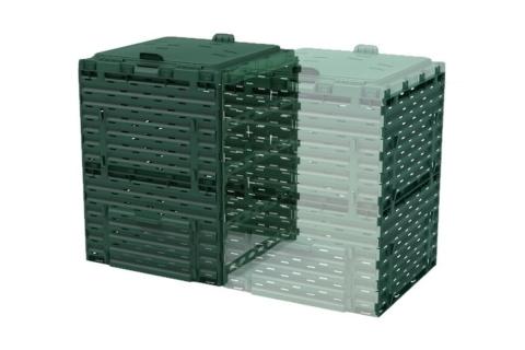 products/Расширитель компостера Piteco 300 л, зелёный K2030