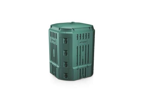 products/Компостер 900 л зеленый Prosperplast Compothermo IKB900-G851
