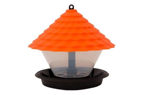 products/Кормушка для птиц Ornito ТорфТехноЛин оранжевый КП01-О