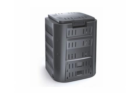 products/Компостер Prosperplast Compogreen 320л, черный IKL320C-S411