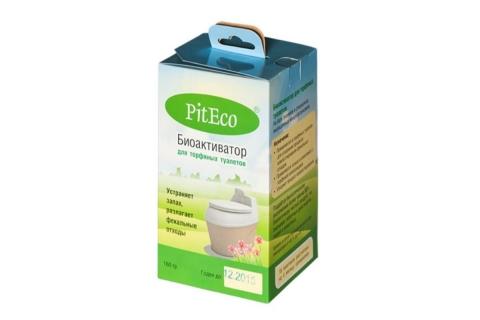 products/Биоактиватор для торфяных туалетов Piteco 160 гр  В160