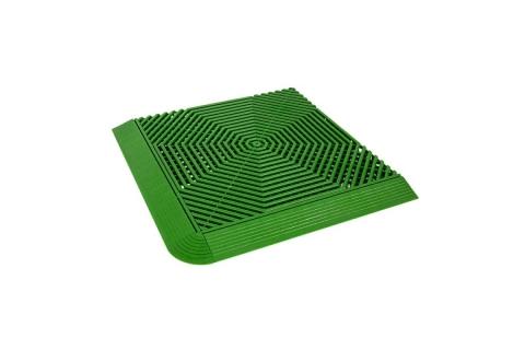 products/Бордюр HELEX зелёный HL301