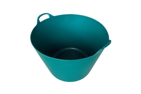 products/Корзина Helex темно-зеленая, 60 л H860