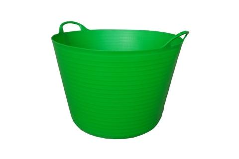 products/Корзина Helex зеленая, 42 л H842